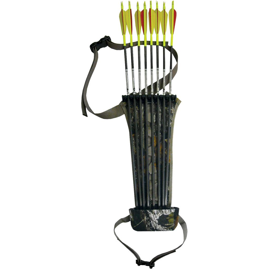 Cartel Archery Metal Ground Quiver
