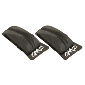 OMP Remedy Vibration Reducer, 2/pk., Black