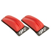 OMP Remedy Vibration Reducer, 2/pk., Red