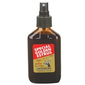 Wildlife Research Special Golden Estrus_, 4oz
