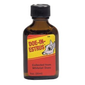 Wildlife Research Doe-In-Estrus, 1oz