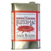 Bohning Fletch-Lac Thinner, Quart