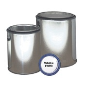 Bohning Fletch-Lac Dipping Lacquer, Quart, White