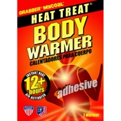 Grabber Adhesive Body Warmer