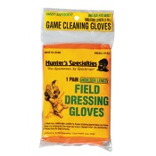 H.S. Long Field Dressing Gloves