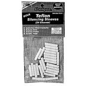 U-nique Teflon Silencing Sleeves, 24/pk
