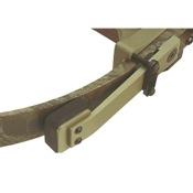 Excalibur Dissipator Bars