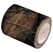 "Allen Camo Cloth Tape, 120""x2"", MO-BrkUp"