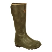 Lacrosse Burly Air Grip Boot, 8, Olive Drab