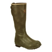 Lacrosse Burly Air Grip Boot, 10, Olive Drab
