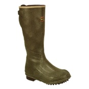Lacrosse Burly Air Grip Boot, 12, Olive Drab