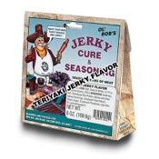 BPE Jerky Seasoning, Teriyaki