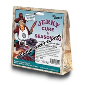 BPE Jerky Seasoning, Cajun