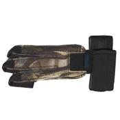 Vista Mega Glove, Large, Camo, RH/LH