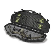 Plano Hard Bow Case, Black