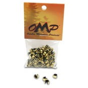 OMP Nok Sets, 14 - 16 st, 100/pk., Black, Hunter