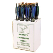 "Barnett Carbon Bolts, 20"", 48/pk."