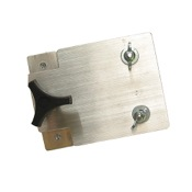 RS Bow Vise Extension Swivel Bracket