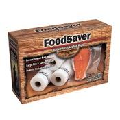 """FoodSaver Rolls, 8"""" X 22?, 2 rolls/pk."""