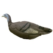 Flambeau 3 Position Hen Turkey Decoy