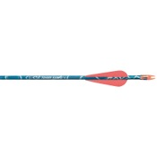 "Carbon Express Thunder Express Fiberglass Arrows, 26"", 72/pk, Factory Vanes"