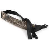 Excalibur Padded Sling w/Locking Swivels