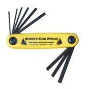 Pine Ridge Archers Allen Wrench