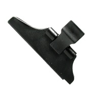 Grayling Fletching Rep Clamp, Straight