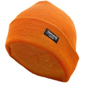 Jacob Ash Insulated Knit Hat, One Size, Blaze Org