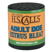 H.S. Adult Doe Estrus Bleat