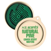 H.S. Primetime Scents Wafers, 3/pk, Pine