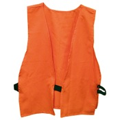 Primos Fluorescent Orange Safety Vest