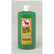 Wildlife Research Scent Killer Soap, 12 oz., Carded