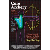 "Target Communications ""Core Archery Book"" (Larry Wise)"