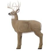 Field Logic GlenDel Full Rut Deer w/vitals, Target