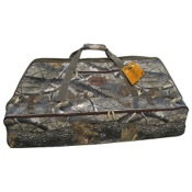 "SKB Archery Bag, 38 1/2""x17"", Camo"