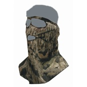 Primos Ninja 3/4 Mask, One Size, New BrkUp