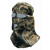 Primos Ninja Full-Hood Mask, One Size, New BrkUp