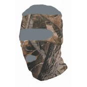 Primos Stretch Fit Face 3/4 Mask, One Size, New BrkUp