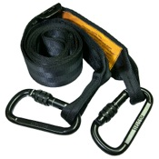 Hunter Safety Systems Accessory Lineman?s Climbing Strap