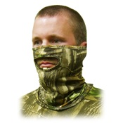 Primos Stretch Fit Face 1/2 Mask, One Size, NBu