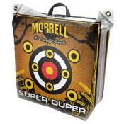 Morrell Elite Series Super Duper Bag Target Replacement . Cover, ONLY .