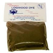 Rickard?s Logwood Trap Dye, 8oz., Black