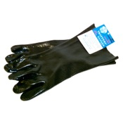 Rickard?s Gauntlet Land or Water Waterproof Gloves, 14""