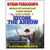 "Fergusons ""Become the Arrow"" DVD, DVD"