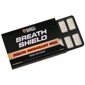 Robinson Breath Shield Deodorant Gum, 12pcs/pk