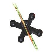 BowJax Slip Jax, 4/pk, Black