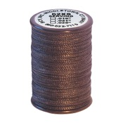 BCY #62 XS Braid Serving, 100 yds., Black, .018 Dia.