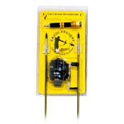 Cajun Yellow Jacket Bowfishing Kit