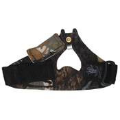 Winn Wrist Strap (Replacement Glove), Md, Camo, H & L, RH
